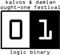 Ought-One Festival Logo #1