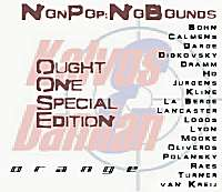MaltedMedia CD: NonPop:NoBounds 3 CD set