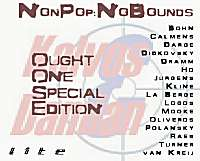 MaltedMedia CD: NonPop:NoBounds Lite