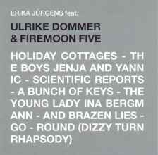 Ulrike Dommer & The Firemoon Five...
