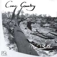 Pogus CD: Ross Bolleter's Crow Country