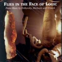 Pogus CD: Flies in the Face of Logic